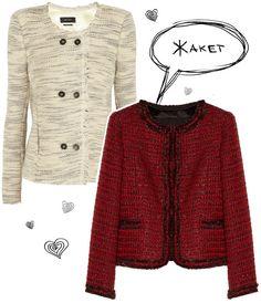 Базовый гардероб: и в пир, и в мир, и в добрые люди   Glamour.ru