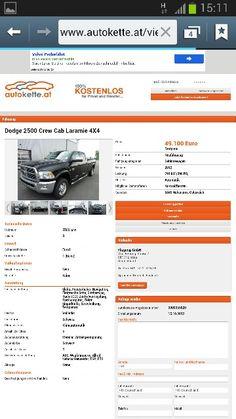 www.autokette.at 100% KOSTENLOS für Privat und Händler... Erstes Kostenloses KFZ Portal Österreichs...