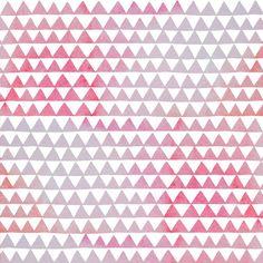 triangles-aquarelle-pastel-rose-motifs