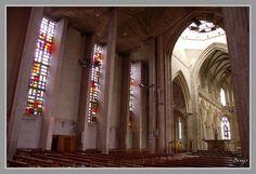 Saint-Malo - Valognes