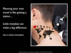 This is why you use a Travel Professional!  #whytravelagents  #magnifiedvacations