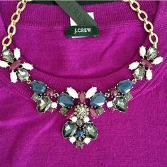 J. Crew Jewelry - Lovely J. Crew Necklace