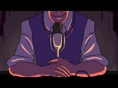 【ANIMATED】Welcome To Night Vale opening - YouTube This is so cool