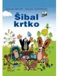 Šibal krtko, 2. vydanie (Zdeněk Miler)