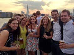 #PRCA Summer Boat Party 2013 #DigiSocial
