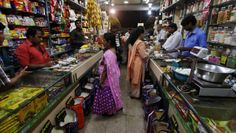 Government eases FDI norms in multi-brand retail Indian People, People Shopping, New Law, In Mumbai, Investing, Retail, Friday, Store, The Indians