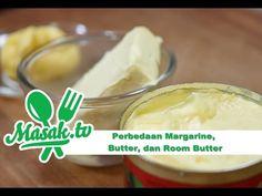 Perbedaan butter, roombutter dan margarine | Kiat #047 - YouTube Dan, Butter, Youtube, Food, Essen, Meals, Youtubers, Yemek, Butter Cheese