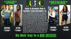RIO I love  my change. If you live in Polk County Florida or Osceola county Florida, inbox me to give you details on The RIO EXPO IN DAVENPORT coming in February!!!