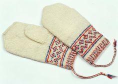 Twine, Mittens, Fingerless Mitts, Fingerless Mittens, Gloves
