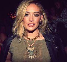 Beautiful Hilary