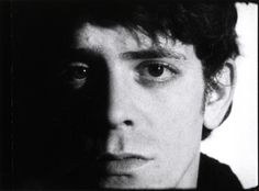 Andy Warhol. Screen Test: Lou Reed (1966). 16mm film (black and white, silent). 4 min. at 16fps @ 2010 The Andy Warhol Museum, Pittsburgh, P...