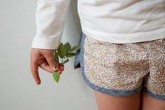 City Gym Shorts for All Ages | Purl Soho - Create