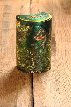 Morocan Mint by Basilur Tea Spain. La bebida que el pueblo marroquí ofrece habitualmente al invitado como muestra de hospitalidad.