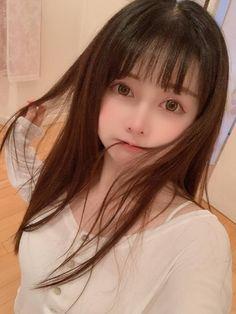 Cute Kawaii Girl, Kawaii Anime Girl, Cute Asian Girls, Beautiful Asian Girls, Anime Cosplay Girls, Alternative Makeup, Fake Girls, Cute Girl Photo, Pretty Lingerie