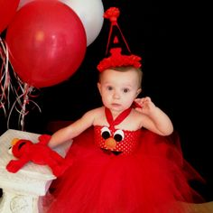 Tara Floyd! Madelyn needs this for her Elmo party!!