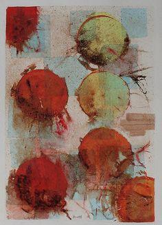 Waiting 5 on Etsy by Scott Bergey Art Journal Inspiration, Art Painting, Artist Inspiration, Art For Art Sake, Abstract Painting, Art, Collage Art, Abstract, Painting Collage