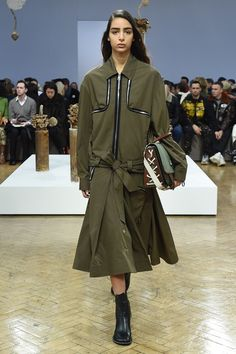 J.W.Anderson Fall 2018 Ready-to-Wear Collection - Vogue
