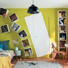 40 Tips Colorful Interior Design
