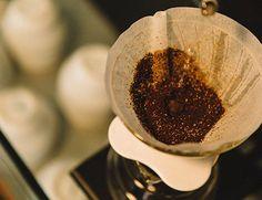 Los otros usos de los filtros del café…