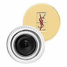 I'm learning all about Yves Saint Laurent EYELINER EFFET FAUX CILS - Long-Wear Cream Eyeliner 01 Deep Black 0.098 oz at @Influenster!