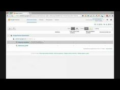 (1) Google Partners Online Analytics Academy: (6/8): Nastavenie Google Analytics - YouTube