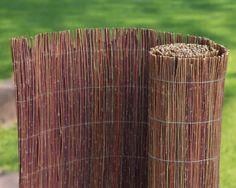 Weidenmatte 300x150 cm