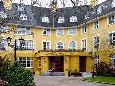 Killarney Park Hotel, Killarney, Ireland. One of my most favorite hotels I have EVER stayed in. Loved it!!!