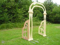 Arche et decoration pour votre mariage Evénements Dordogne - leboncoin.fr