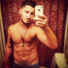 Val Chmerkovskiy - jaw dropping gorgeous!!