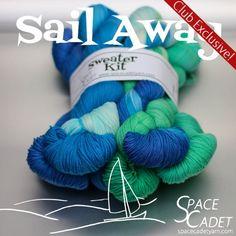 Sail Away - June 2015