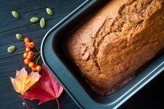 Best Ever Pumpkin Bread Pumpkin Bread, Pumpkin Chocolate Chip Muffins, Pumpkin Puree, Pumpkin Crunch, Gluten Free Pumpkin, Healthy Pumpkin, Pumpkin Recipes, Baking Tins, Baking Soda