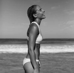 Sophie, yoga teacher in Perth. Total babe