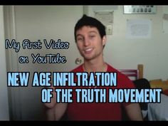 Vigilant Christian first video of new age infiltration of the truth movement