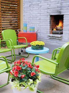 Attraktiv 1001+ Gartenideen Für Kleine Gärten   Tolle Designvorschläge