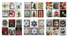 Новый год — 1000 идей  [AD]  Снежинки и елочки, украшение стола и вытынанки, открытки и венки, шары на елку и многое другое — выбирайте то, что нужно именно сейчас!