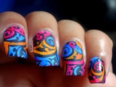 Tattoo Nails https://www.facebook.com/nickynailslove/photos/a.519580698129886.1073741830.513205138767442/642165195871435/?type=1&relevant_count=1
