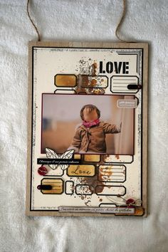 Un home déco et des cartes de voeux...25-01-2018 Home And Deco, Frame, Scrapbooking, Inspiration, Home Decor, Greeting Cards, Biblical Inspiration, Homemade Home Decor, Scrapbook