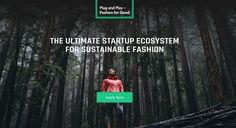 Fashion For Good revela as 12 startups premiadas em inovação sustentável para moda - Stylo Urbano #moda #sustentabilidade