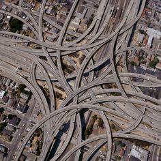 Nudo de autopistas