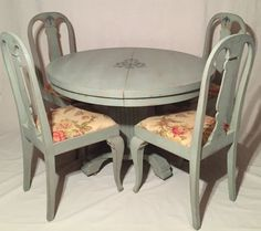 1000 Images About Dining Room On Pinterest Toile Shabby Chic And