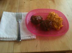 Kitchen Treasure Meatballs
