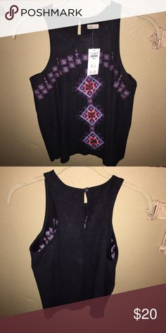 Hollister Tank Top (NWT) Price is negotiable! Offers are welcomed! :) Hollister Tops Tank Tops