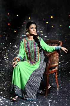 Winter Verve Collection 2012 by Nimsay