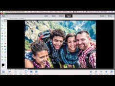 Say Bye-Bye, Camera Shake with Photoshop Elements 14 - YouTube