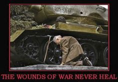 """War: W.icked A.trocities R.endered by Eileen P Carry (@EileenPCarry) https://scriggler.com/detailPost/story/50350 Truth is, truth IS scary, and most times why people ignore it! """"W.A.R. is organized murder, and nothing more!"""" ~Harry Patch (the last known surviving British solider of WWI)"""