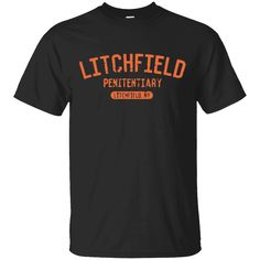 Hi everybody!   Litchfield Penitentiary TShirt   https://zzztee.com/product/litchfield-penitentiary-tshirt/  #LitchfieldPenitentiaryTShirt  #Litchfield #PenitentiaryTShirt #TShirt