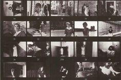 Cindy Sherman - Untitled Film Stills, 1977, via nosuchthingaswas com