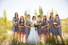 Josiah and Anna : Wedding | Lake Michigan Wedding PhotographerBy Evangeline Renee www.evangelinerenee.com