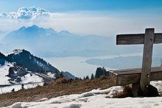 Mount Rigi Switzerland