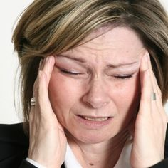 Effective Natural Cures For Treating Migraine